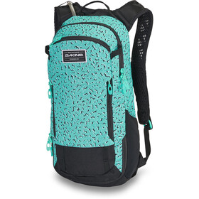 Dakine Syncline 12L Rugzak Heren, electric mint